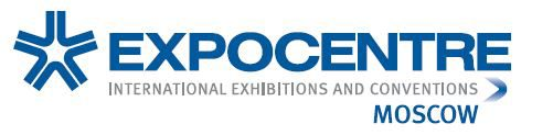 Logo: Expocentre Moscow